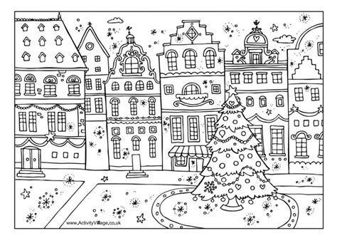 activity village christmas activity printables for