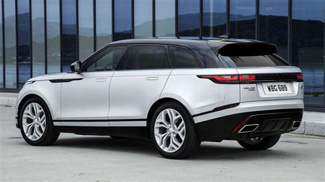 2019 Range Rover Velar Full For Sale  2018 Car Reviews