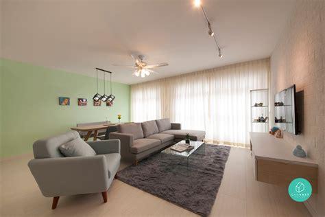 guide  home renovation  singapore scenesg