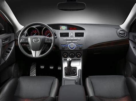 hatchback cars interior 2012 mazda mazdaspeed3 price photos reviews features