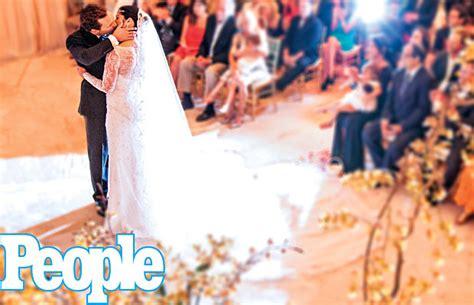 Matthew Mcconaughey's Wedding Surprise