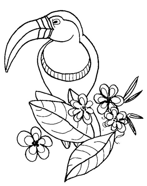 Coloring Zoo Animals by Coloring Pages Printable Preschool Coloring Pages Zoo