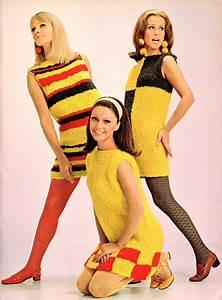 Neat Stuff Blog: Sixties Fashion