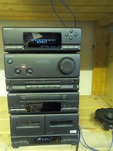 Cd Player Reinigen : probleme mit sony mhc 3800 elektronik stereo surround ~ Jslefanu.com Haus und Dekorationen