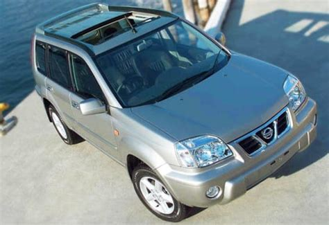 nissan  trail   review carsguide