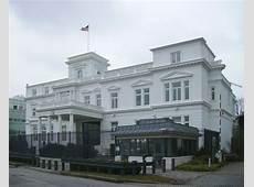 Consulate General of the United States, Hamburg Wikipedia