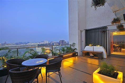 pent house  mumbai india  behance