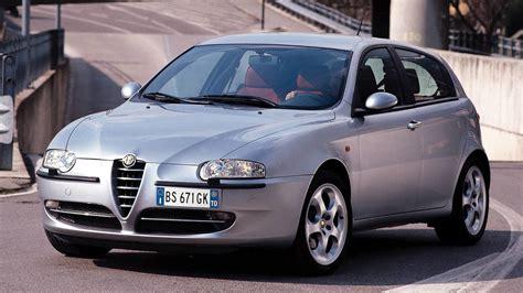 Alfa Romeo 147 by Alfa Romeo 147 Un Capolavoro Con Poco