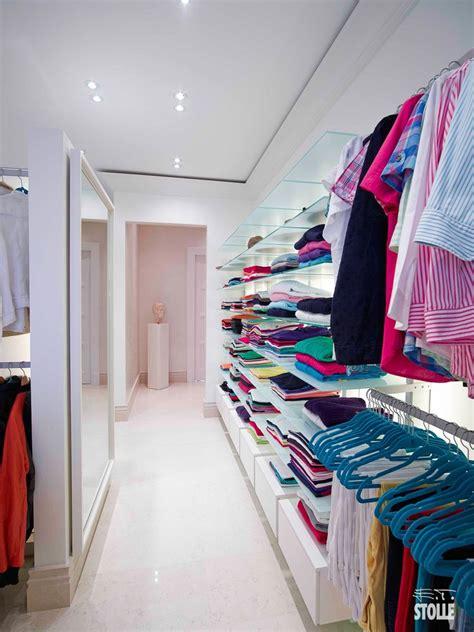 Die Besten 25+ Begehbarer Kleiderschrank Regalsystem Ideen
