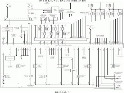 Ford Fuel Pump Wiring Diagram Forums