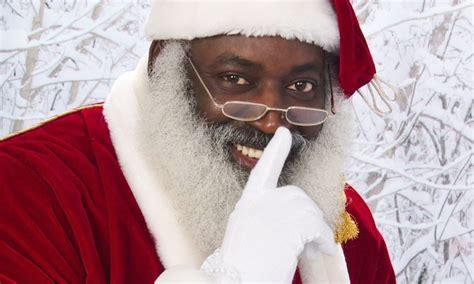 the real black santa in lithonia ga groupon