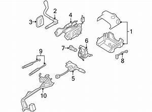 Buick Terraza Steering Column Wiring Guide  Steering