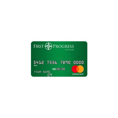First progress platinum mastercard® secured credit cards are issued by synovus bank, columbus, ga, member fdic * patriot act disclaimer: 2020 Review: First Progress Mastercard Secured Credit Cards
