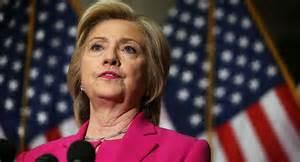 Clinton set to launch $2 million ad campaign - POLITICO