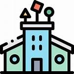 Icon Daycare Icons Uv Creche Pre Vectorified