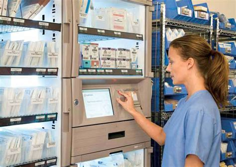 automated dispensing cabinets pyxis carefusion zillion international