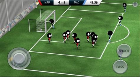 12 Best Soccer Games For Android You Should Start Playing