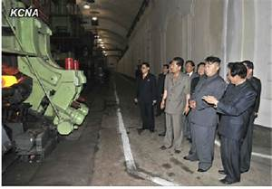 Is This Where North Korea Makes Its Centrifuges?
