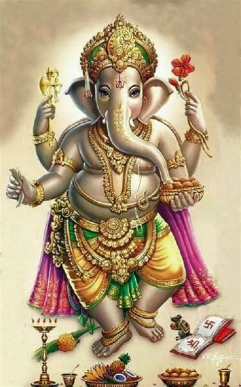 God Ganesh Wallpaper For Mobile Hd by 43 Ganpati Hd Images Ganesh Wallpaper Photo