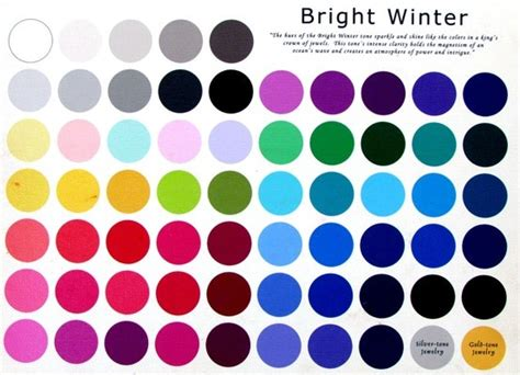 color me beautiful winter 20 best images about colour me beautiful winter on