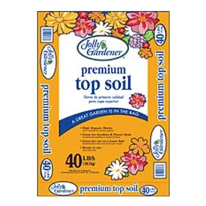 Jolly Gardener by Jolly Gardener 174 Premium Top Soil