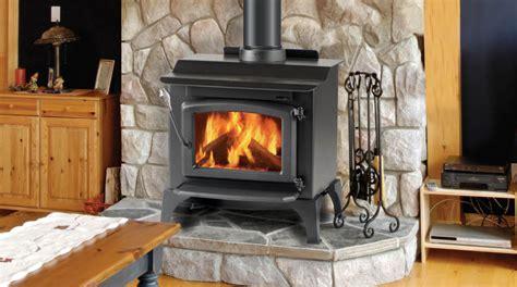 simple ways  retain  heat   wood burning