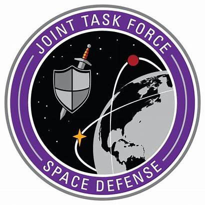 Force Space Defense Task Joint Jtf Sd