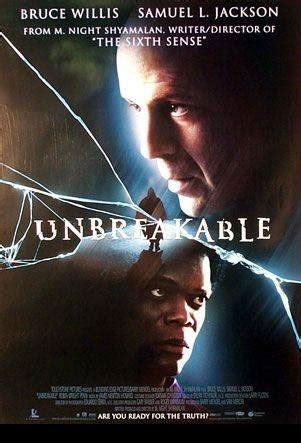 unbreakable ign