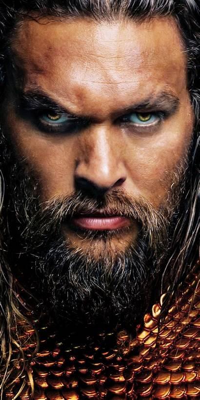 Aquaman Jason Momoa Actor Background
