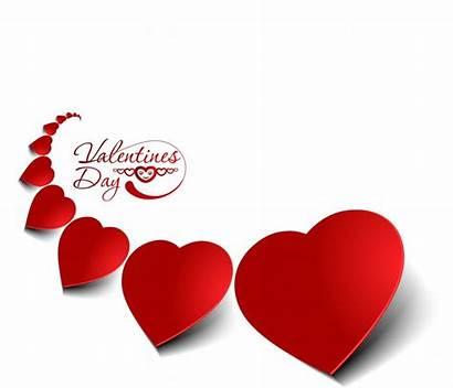 Valentine Valentines Happy Vector Heart Christian Clipart