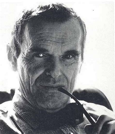 Charles Eames by Eames Portrait Pichasss Photography