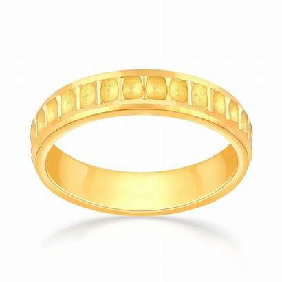 Gold Ring Malabar Diamonds Jewellery India
