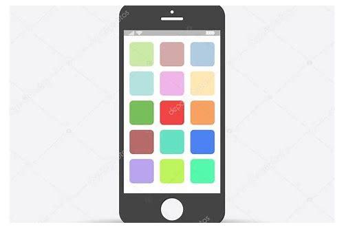 baixar de icones móveis do iphone 6