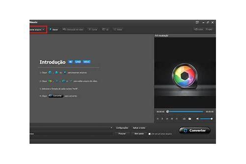 baixar gratis conversor de video avi para mpg
