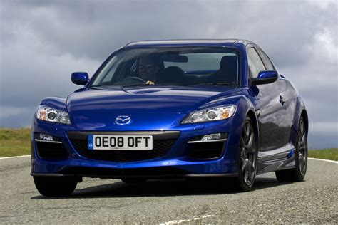 Mazda Rx8 by Mazda Rx 8 Review Retro Road Test Motoring Research
