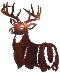 1000+ images about Deer Wall Art on Pinterest Deer