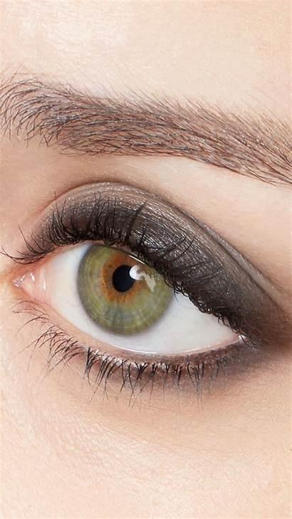 Eyeliner Eye Natural Eyes Makeup Shade Non