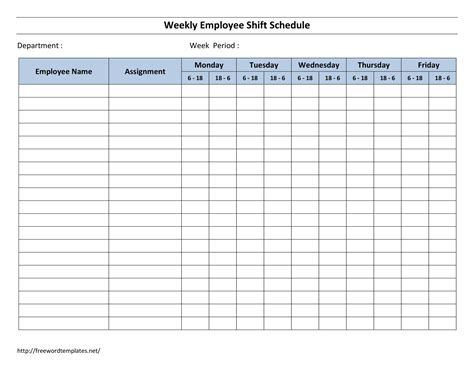 Comparison of fatigue and fatigue and risk, e.g., sleep hygiene, schedule selection, and individual sleep monitoring. Free 10 Nursing Schedule Samples Templates In Pdf Ms Word ...