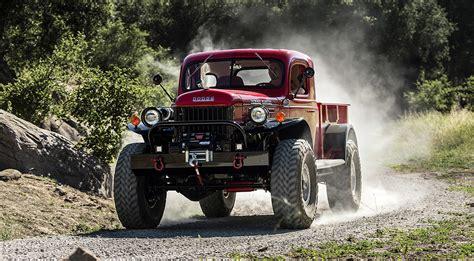 Legacy Classic Power Wagon Hiconsumption