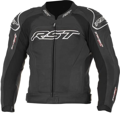 discount motorcycle jackets 239 97 rst mens tractech evo ii armored leather sport