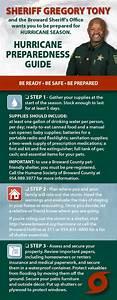 Bso Hurricane Preparedness Guide