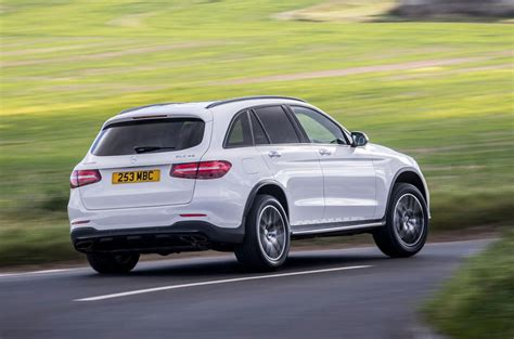 View pricing, save your build, or search for inventory. Mercedes-AMG GLC 43 Review (2019) | Autocar