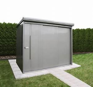 Gartenhaus Metall Testsieger : wolff metall ger tehaus nagoya rauchgrau 421 400 ~ Orissabook.com Haus und Dekorationen
