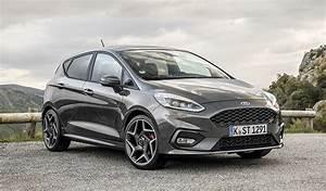 Ford Fiesta Nouvelle : la nouvelle ford fiesta st disponible partir de euros ~ Melissatoandfro.com Idées de Décoration