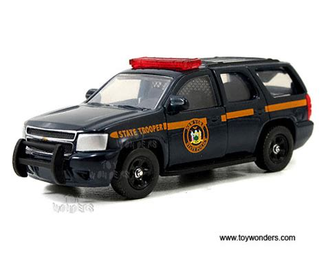 2010 Chevy Tahoe New York Division Of State Police By Jada