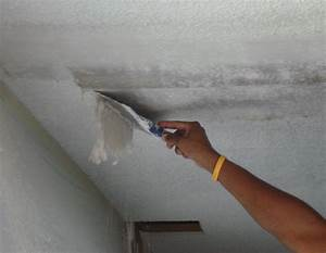 Simple Removing Popcorn Ceiling Asbestos — John Robinson Decor