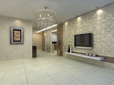 Chinese House Front Wall 60x60 Marble Tiles Design Price
