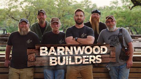 barnwood builders diy