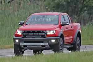 Equipement Ford Ranger : first sighting of left hand drive 2019 ford ranger raptor news ~ Melissatoandfro.com Idées de Décoration