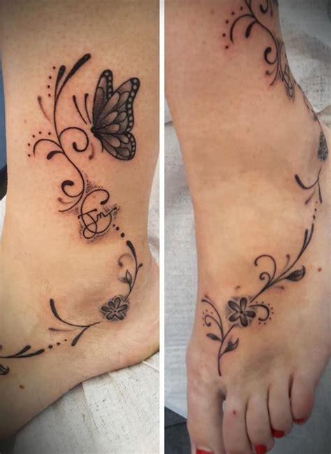 tatouage cheville femme r 233 sultat de recherche d images pour quot tatouage cheville